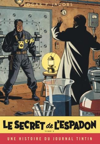 blake-mortimer-tome-2-le-secret-de-lespadon-version-journal-tintin