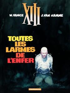 cover-comics-xiii-8211-ancienne-srie-tome-3-toutes-les-larmes-de-l-8217-enfer