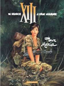 cover-comics-xiii-8211-ancienne-srie-tome-9-pour-maria