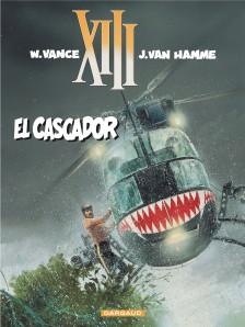 cover-comics-xiii-8211-ancienne-srie-tome-10-el-cascador