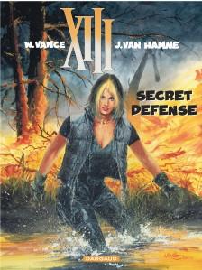cover-comics-xiii-8211-ancienne-srie-tome-14-secret-dfense