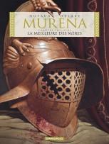 Quel livre avez vous lu récemment ? (2) - Page 2 Murena-tome-3-la-meilleure-des-m-res