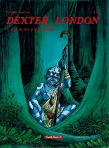 cover-comics-dexter-london-tome-1-aventurier-professionnel
