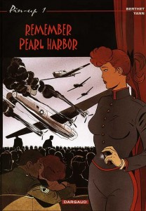 cover-comics-pin-up-tome-1-remember-pearl-harbor