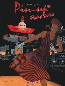 cover-comics-pin-up-tome-3-flying-dottie