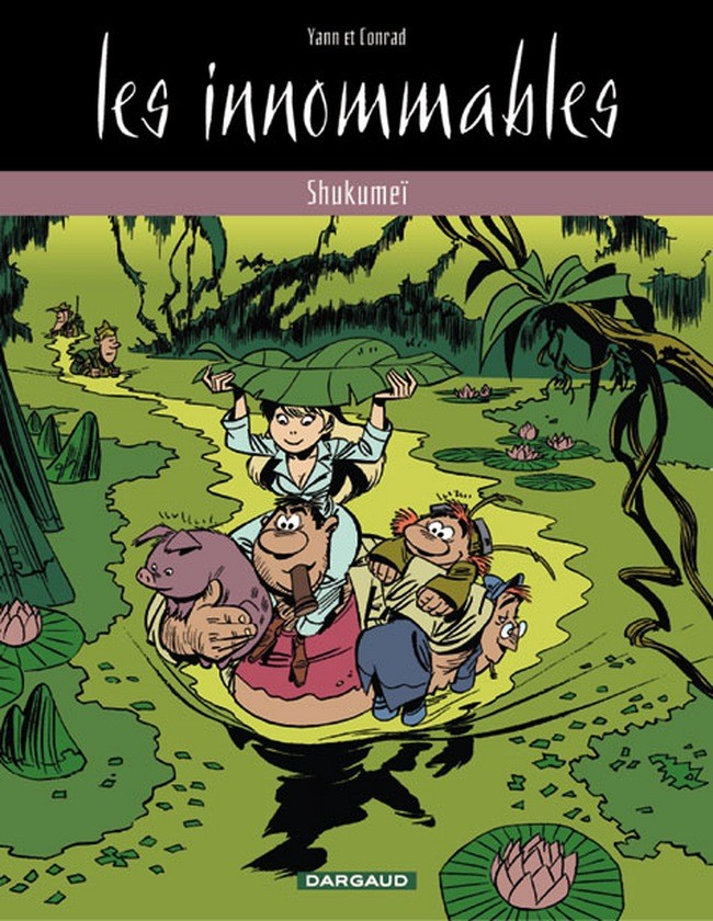 les-innommables-tome-1-shukumei