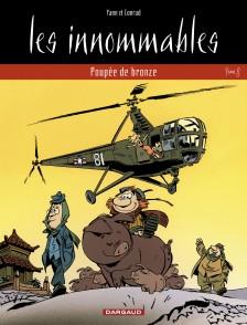 cover-comics-les-innommables-tome-8-poupe-de-bronze