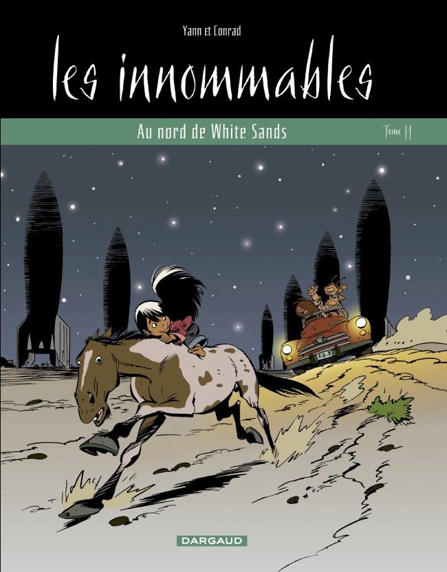 les-innommables-tome-11-au-nord-de-white-sands