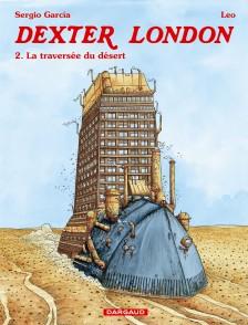 cover-comics-dexter-london-tome-2-la-traverse-du-dsert