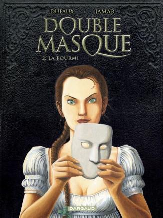 double-masque-tome-2-la-fourmi