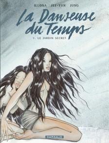 cover-comics-la-danseuse-du-temps-tome-1-le-jardin-secret