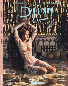 cover-comics-djinn-8211-ditions-petit-format-tome-5-africa