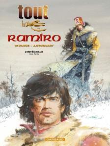cover-comics-tout-vance-tome-10-intgrale-ramiro-8211-tome-1