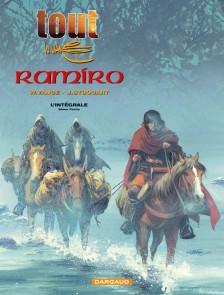 cover-comics-tout-vance-tome-11-intgrale-ramiro-8211-tome-2