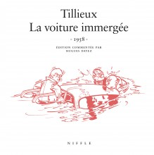 Album the immersed car (french Edition)