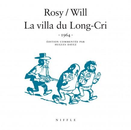 La villa du Long-Cri (1964)  - La villa du Long-Cri (1964)