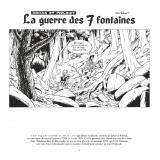 La guerre des 7 fontaines (1960)