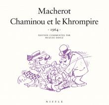 Album Chaminou et le Khrompire (1964) (french Edition)