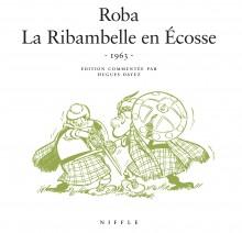 Album La Ribambelle en Ecosse (1963) (french Edition)