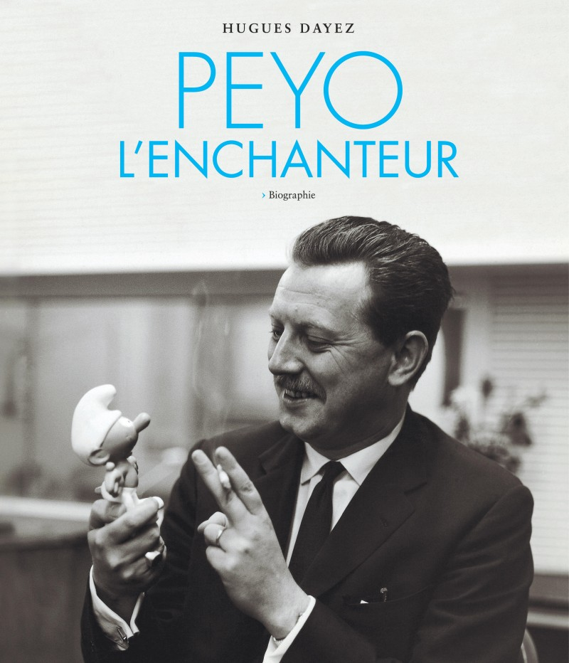 Peyo l'enchanteur - Peyo l'enchanteur