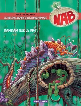 tribulations-apeuprehistoriques-de-nabuchodinosaure-les-tome-8-ramdam-sur-le-rift