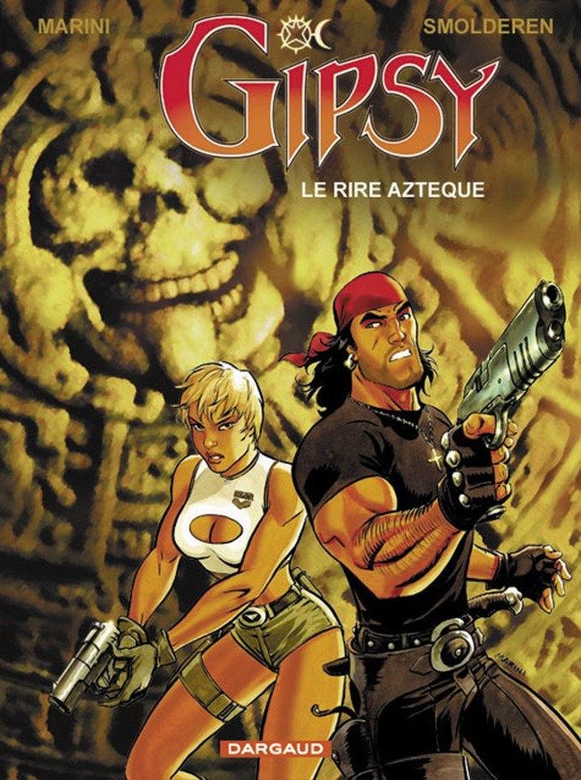 gipsy-tome-6-rire-azteque-le