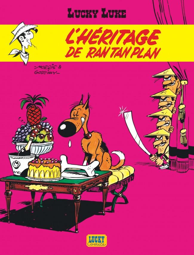 lucky-luke-tome-11-heritage-de-rantanplan-l