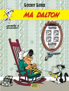 cover-comics-lucky-luke-tome-7-ma-dalton