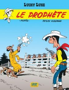 cover-comics-lucky-luke-tome-39-le-prophte