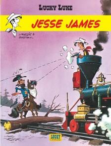 cover-comics-lucky-luke-tome-4-jesse-james