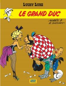 cover-comics-lucky-luke-tome-9-le-grand-duc