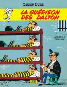 cover-comics-lucky-luke-tome-12-la-gurison-des-dalton