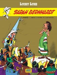 cover-comics-lucky-luke-tome-19-sarah-bernhardt