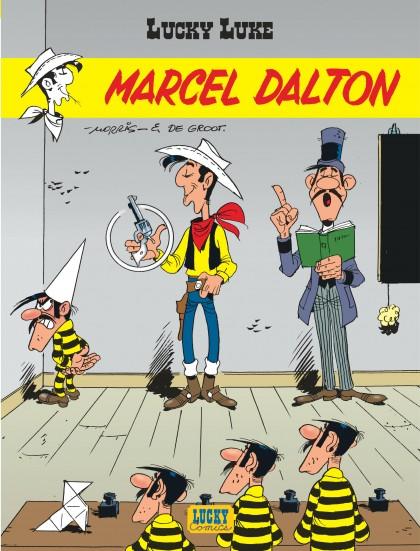 Lucky Luke - Marcel Dalton