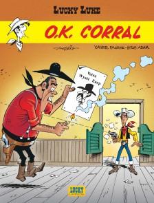 cover-comics-lucky-luke-tome-36-o-k-corral