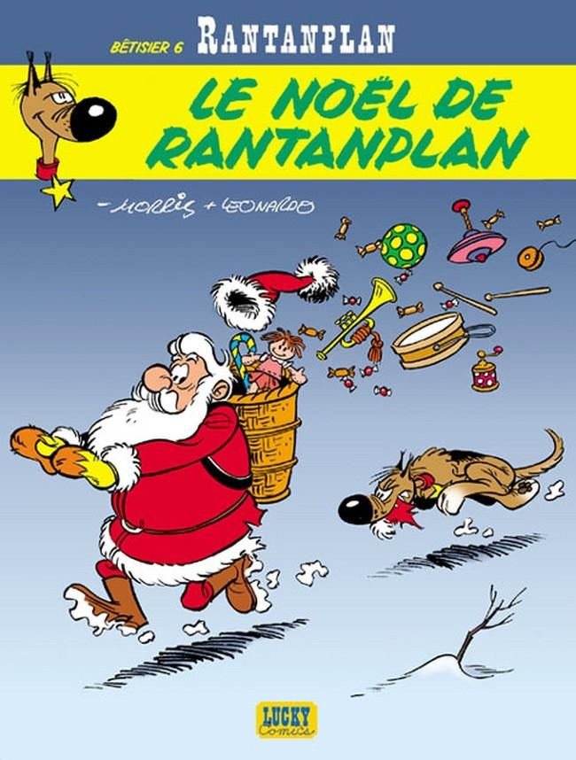 rantanplan-tome-16-betisier-t6-le-noel-de-rantanplan
