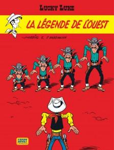 cover-comics-lucky-luke-tome-41-la-lgende-de-l-8217-ouest