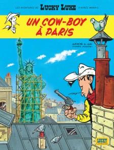 cover-comics-les-aventures-de-lucky-luke-d-8217-aprs-morris-tome-8-un-cow-boy--paris
