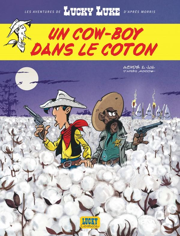 cover-comics-les-aventures-de-lucky-luke-d-8217-aprs-morris-tome-9-un-cow-boy-dans-le-coton