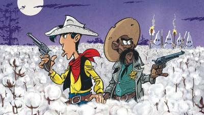 les-aventures-de-lucky-luke-dapres-morris-tome-9-un-cow-boy-dans-le-coton