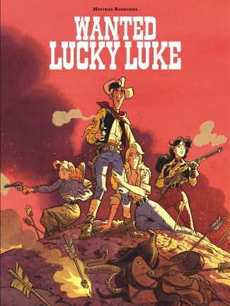 wanted-lucky-luke