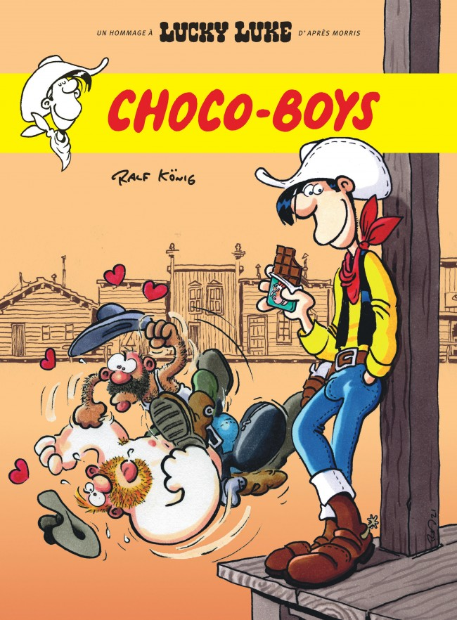 choco-boys
