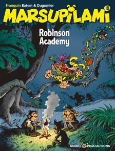 cover-comics-robinson-academy-tome-18-robinson-academy