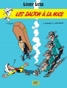 cover-comics-lucky-luke-tome-31-les-dalton--la-noce