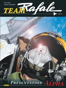 cover-comics-team-rafale-tome-1-prsentation-alpha