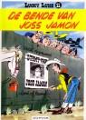Lucky Luke (new look) Tome 11 - De bende van Joss Jamon