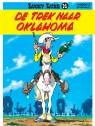 Lucky Luke (new look) Tome 14 - De trek naar Oklahoma