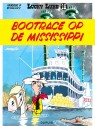 Lucky Luke (new look) Tome 16 - Bootrace op de Mississippi