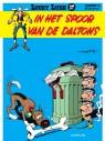 Lucky Luke (new look) Tome 17 - In het spoor van de Daltons