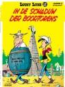Lucky Luke (new look) Tome 18 - In de schaduw der boortorens